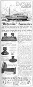 Thumbnail for 'Britannia souvenirs'