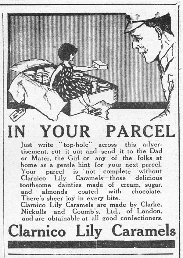 (20) Page 33 - In your parcel