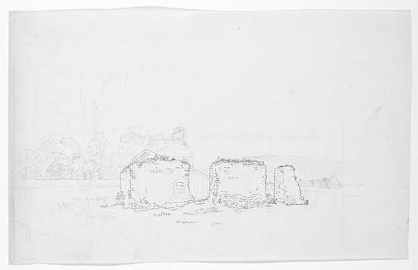 (28) 87b - Ruins of Sciennes Convent, Edinburgh