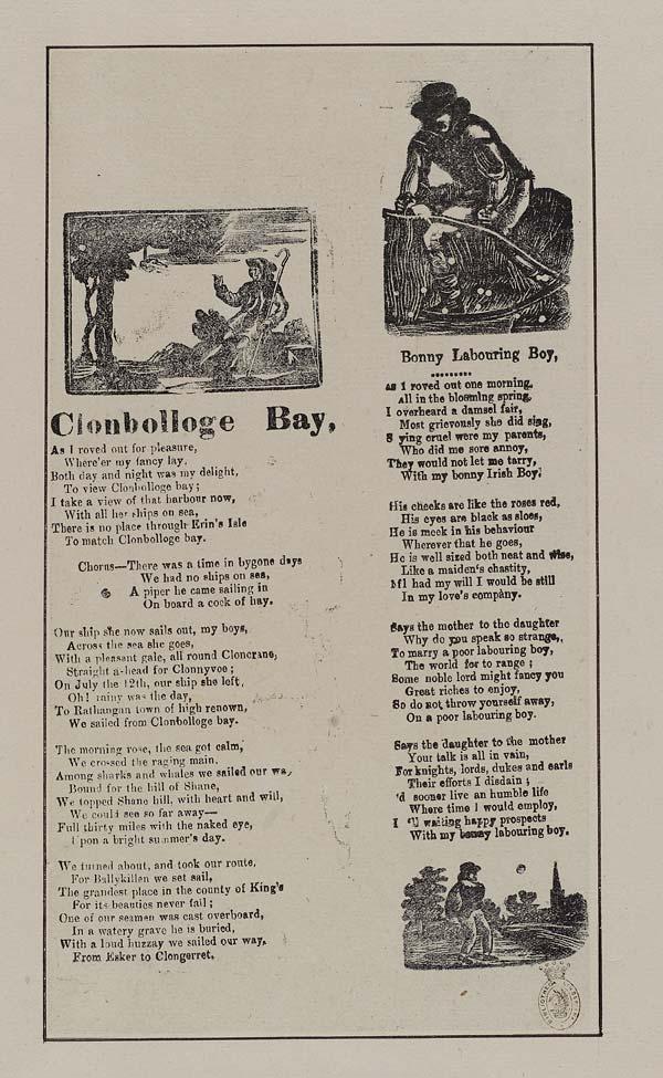 (9) Clonbolloge Bay