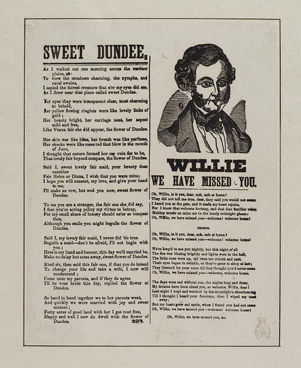 (1) Sweet Dundee