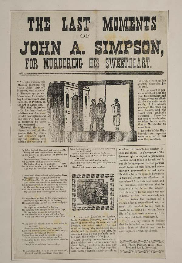 (17) Last moments of John A Simpson