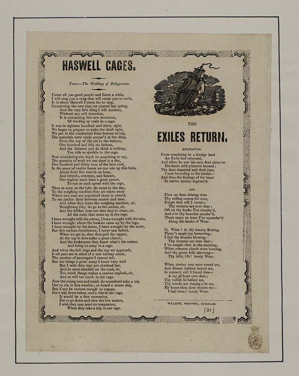 (14) Haswell cages