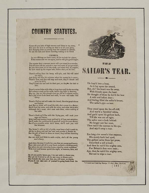 (24) Country statutes