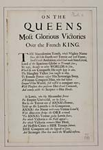 [Page 2]On the Queens most glorious victories over the French king