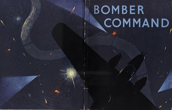Bomber command - Propaganda - A Weapon of War - National ...