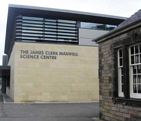 a history of james clerk maxwell born in edinburgh scotland James clerk maxwell when he was born on june 13, 1831 in edinburgh, scotland, the scientist-to-be was only known as james clerk, but the surname of maxwell.