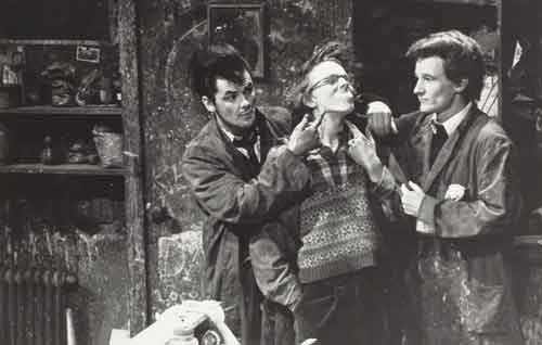 The Slab Boys Scottish Plays National Library Of Scotland