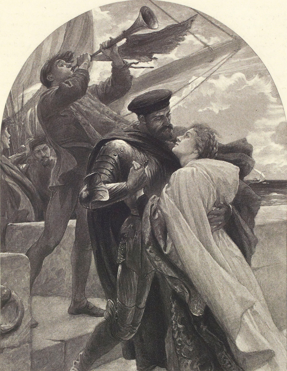 othello act 2 scene 1 vocabulary essay A detailed description of othello characters and their importance  act 1, scene 2 act 1, scene 3 act 2,  confident character using typical heroic vocabulary,.
