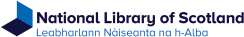 National Library Scotland Logo